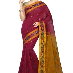 Handloom Saree from Bengalitantsaree